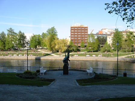 Tampere a